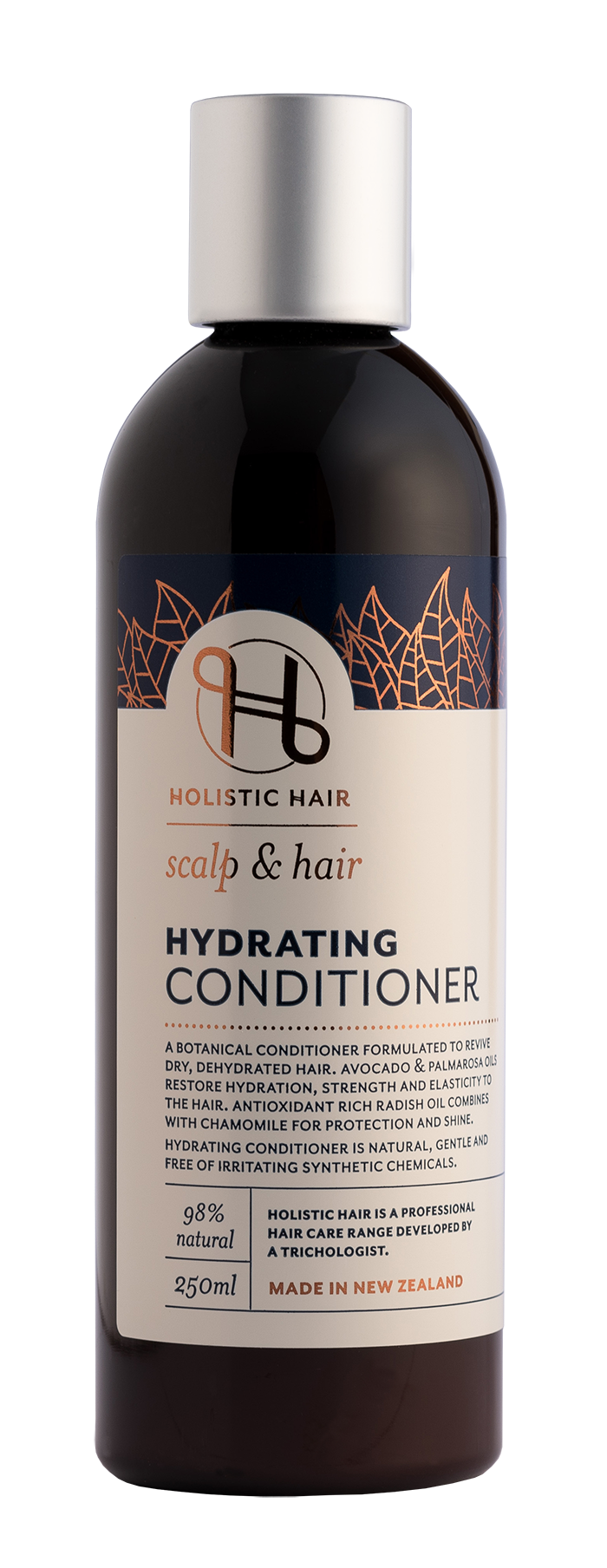 Holistic Hair Hydrating Conditioner 250ml