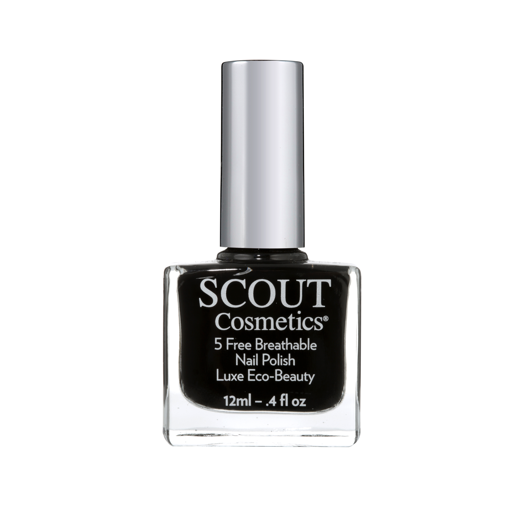 SCOUT Cosmetics Nail Polish - Groove Is In The Heart