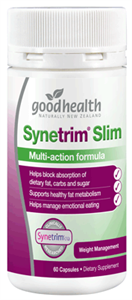 Good Health Synetrim Slim 60 Capsules