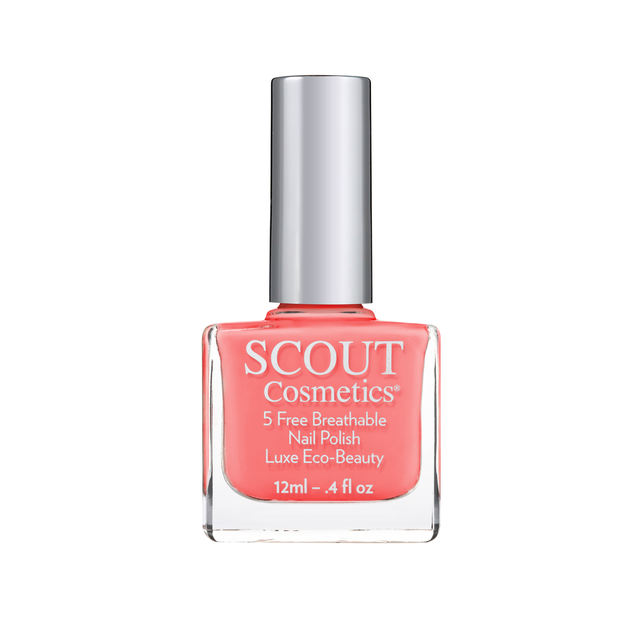 SCOUT Cosmetics Nail Polish - About A Girl