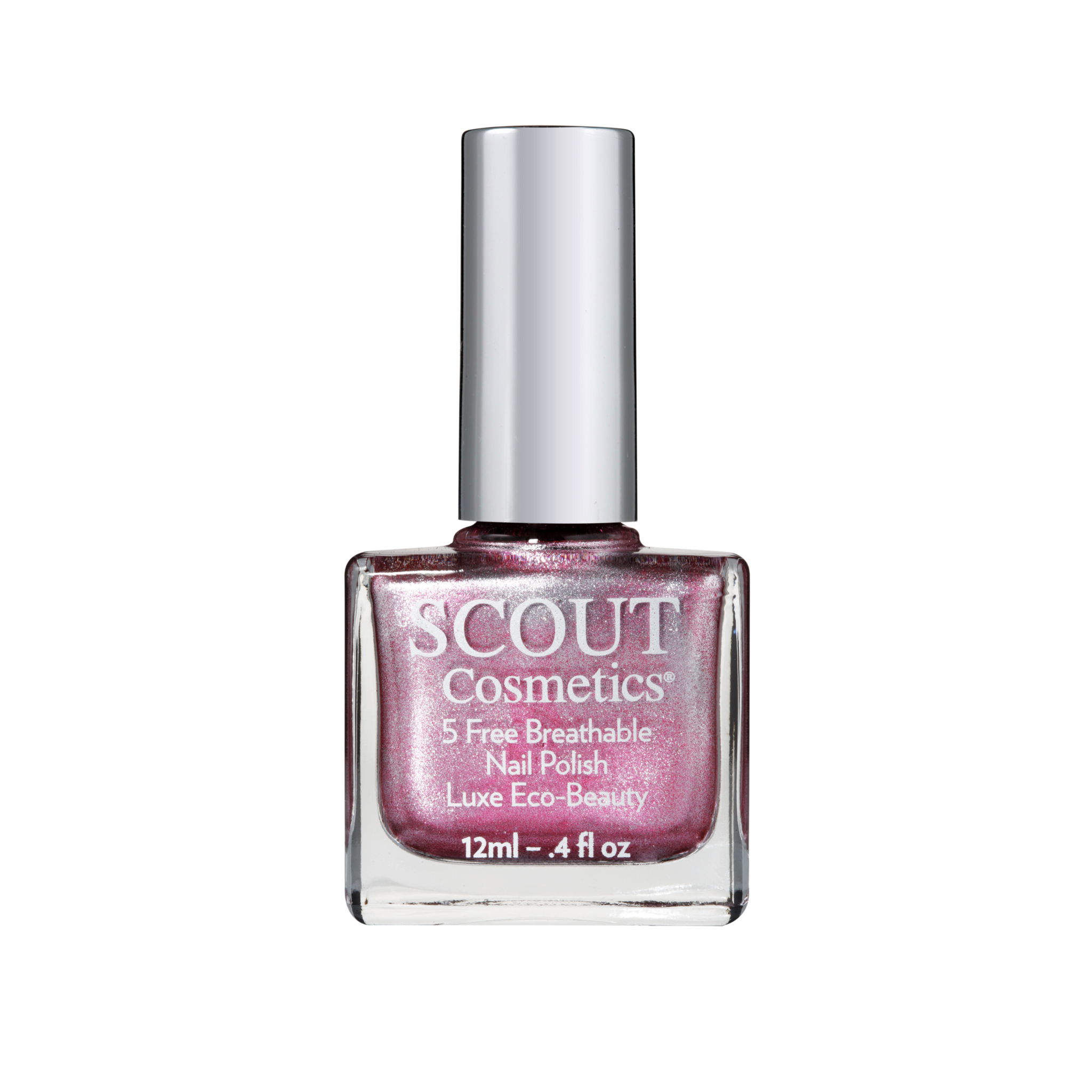 SCOUT Cosmetics Nail Polish - All She Desires