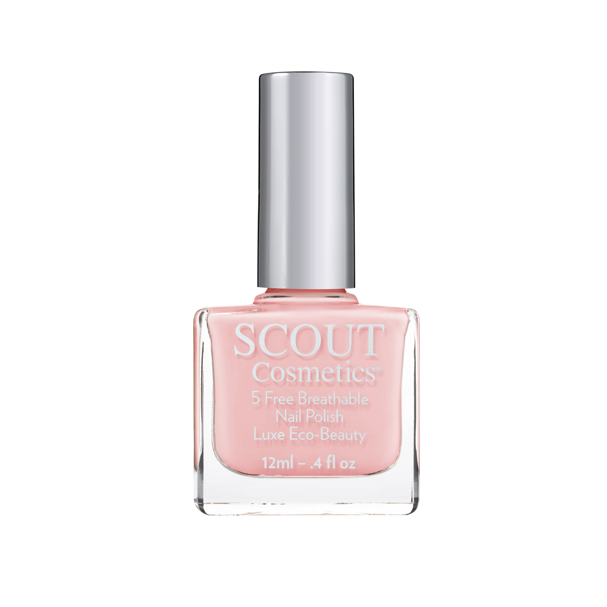 SCOUT Cosmetics Nail Polish - Dreamin is Free