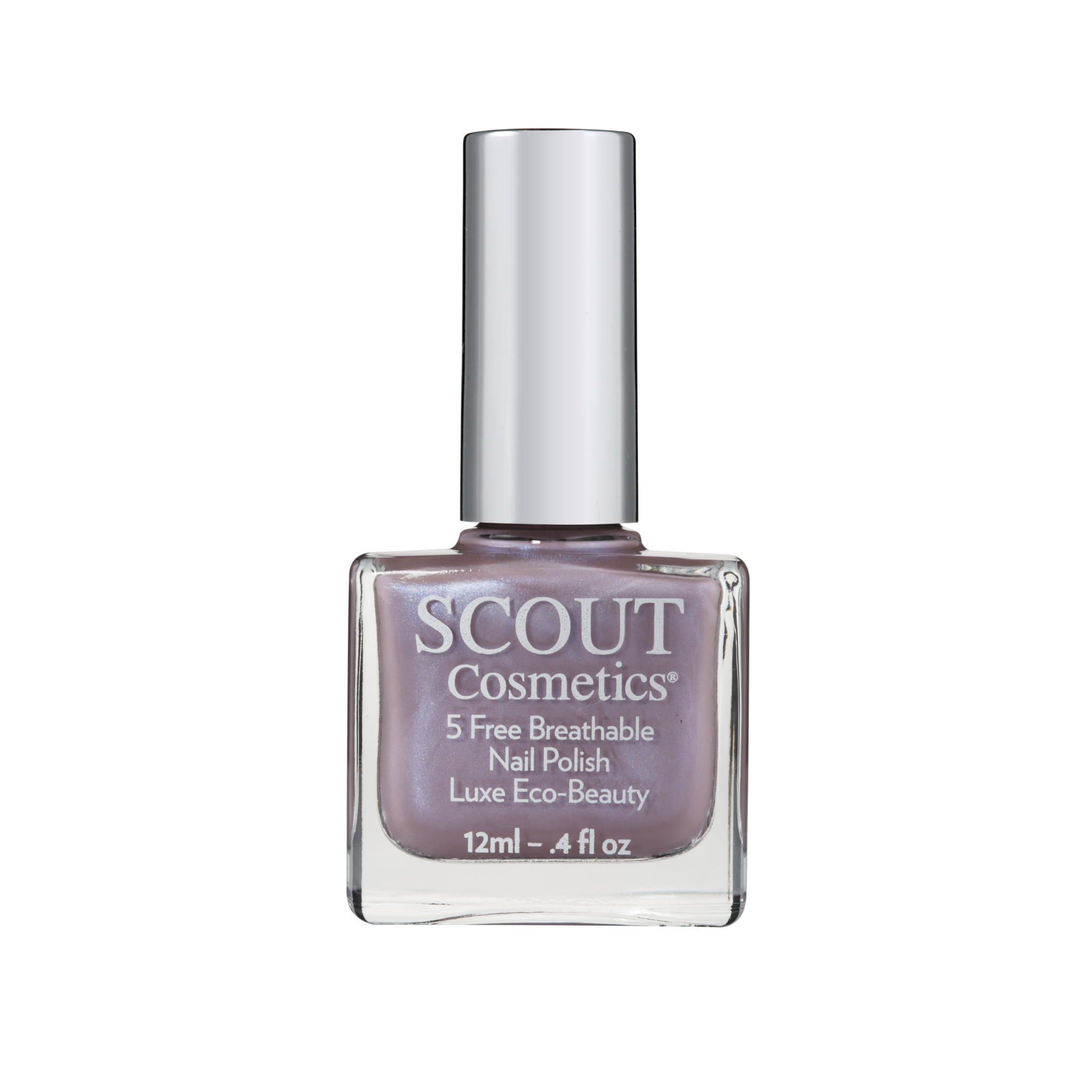 SCOUT Cosmetics Nail Polish - Head Over Heels