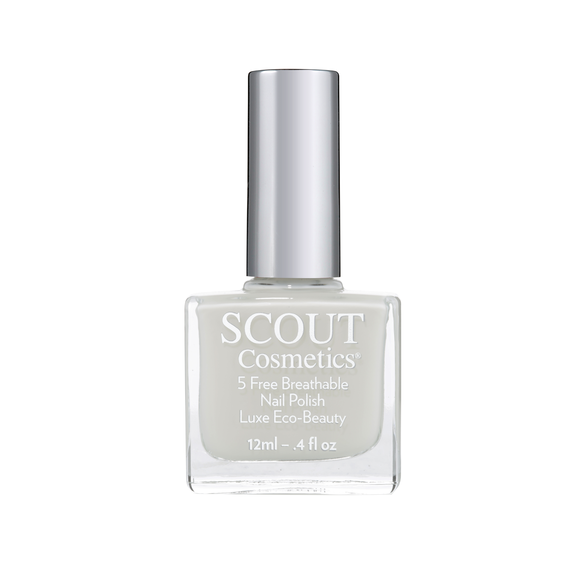 SCOUT Cosmetics Nail Polish - Really Don't Care