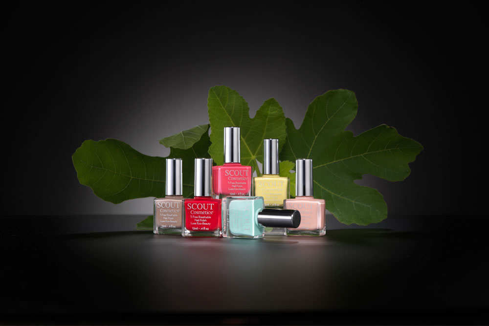 Hardy's Health Stores - Eco-Luxe Nail Polish