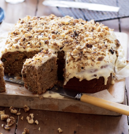 Hardy's Health Stores - Our Hardy's GF Carrot Cake
