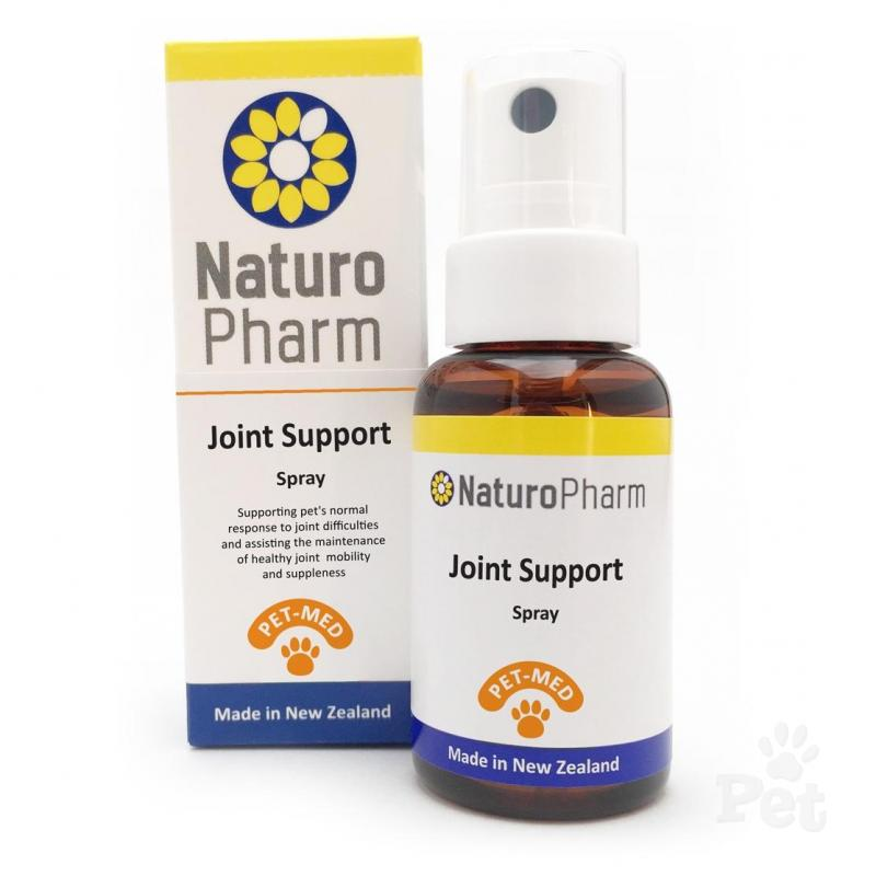 Pet Med Joint Support Spray 25ml