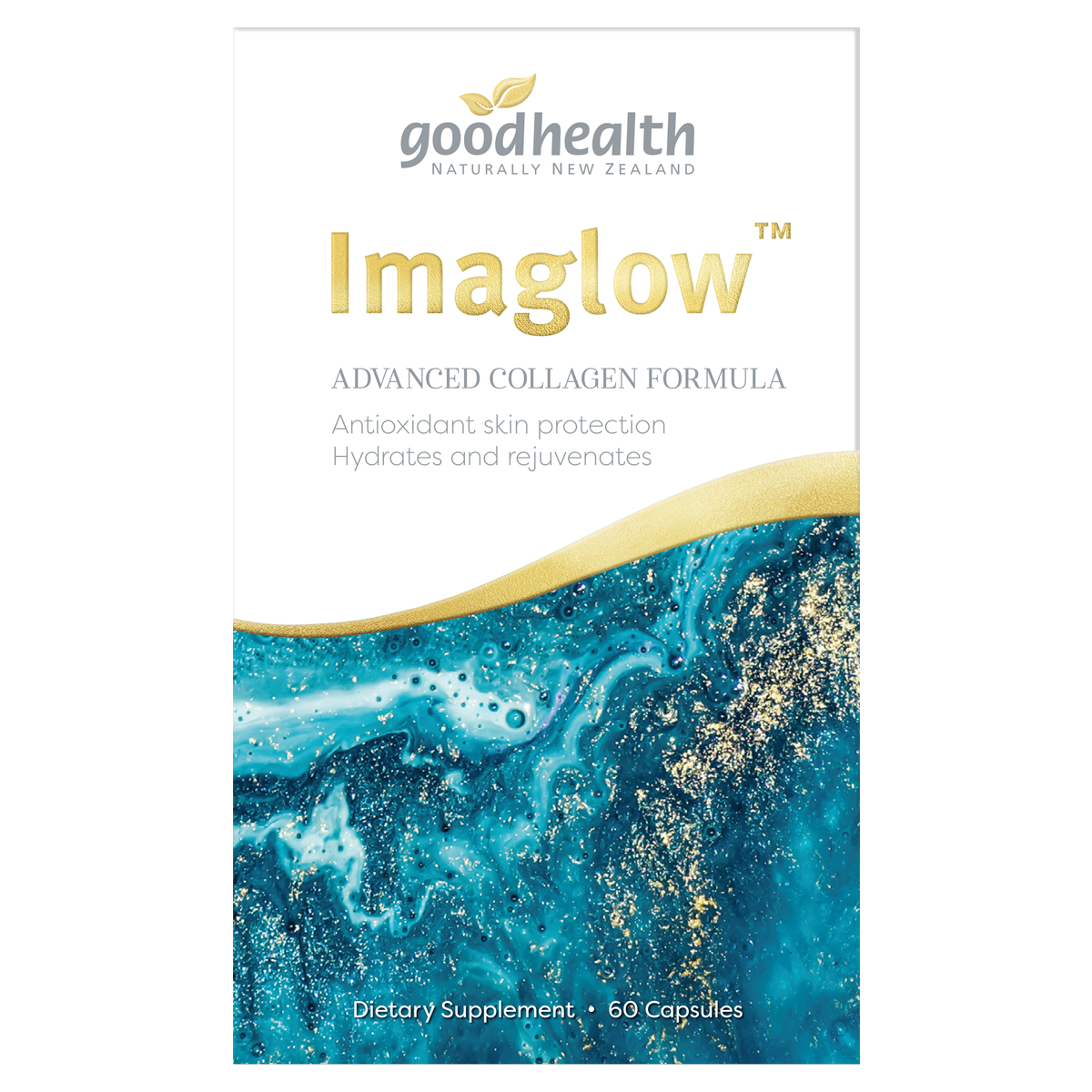 Good Health Imaglow 60 Capsules