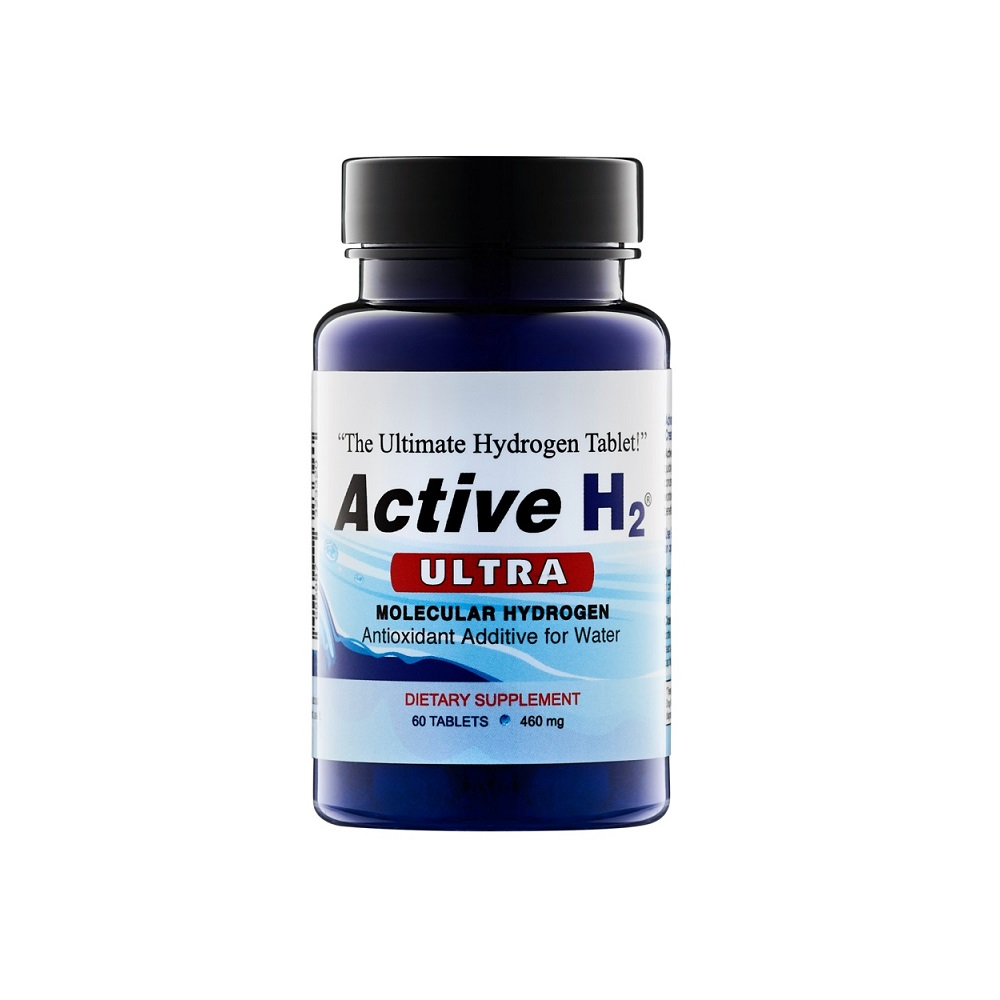 Active H² Ultra 60 Tablets