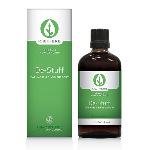 Kiwiherb De Stuff 50ml