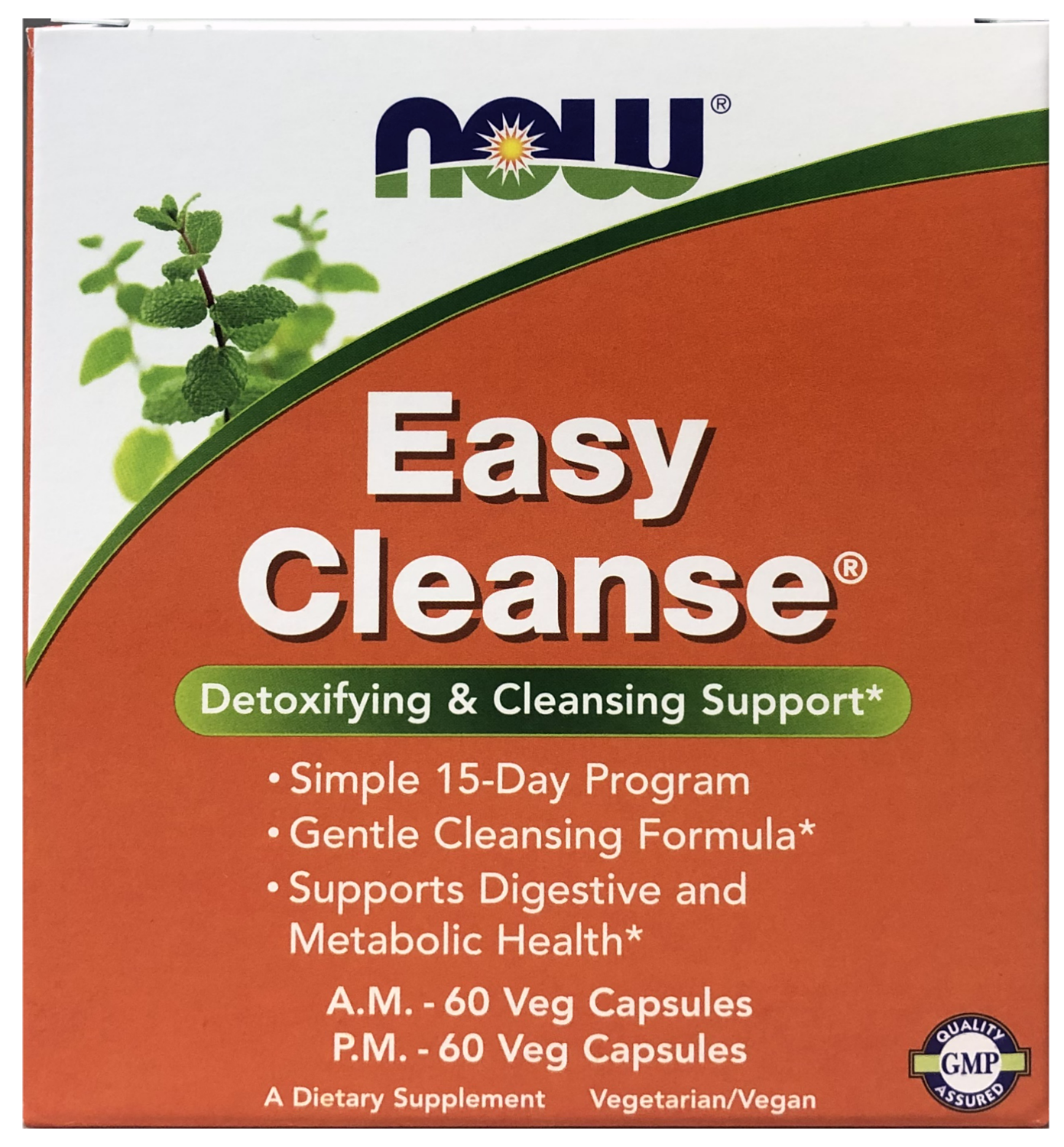 Now Easy Cleanse Detox Kit