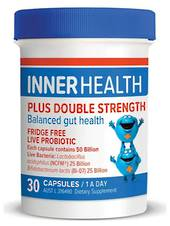 Ethical Nutrients Inner Health Double Strength 30 Capsules