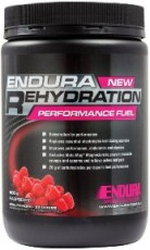 Endura Rehydration Performance Raspberry 800g
