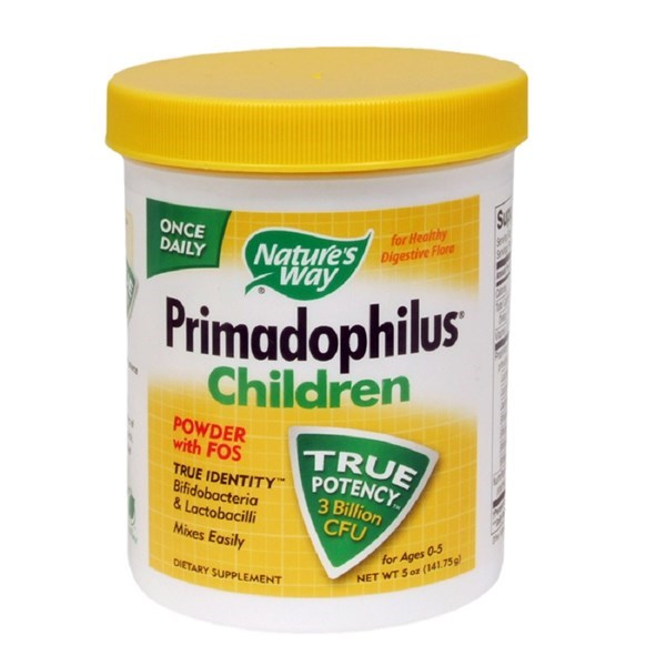 Nature's Way Primadophilus For Children Powder 141.75 grams