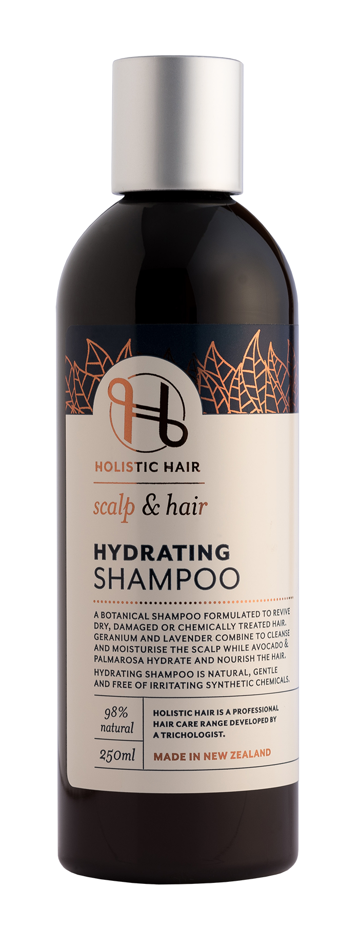Holistic Hair Hydrating Shampoo 250ml