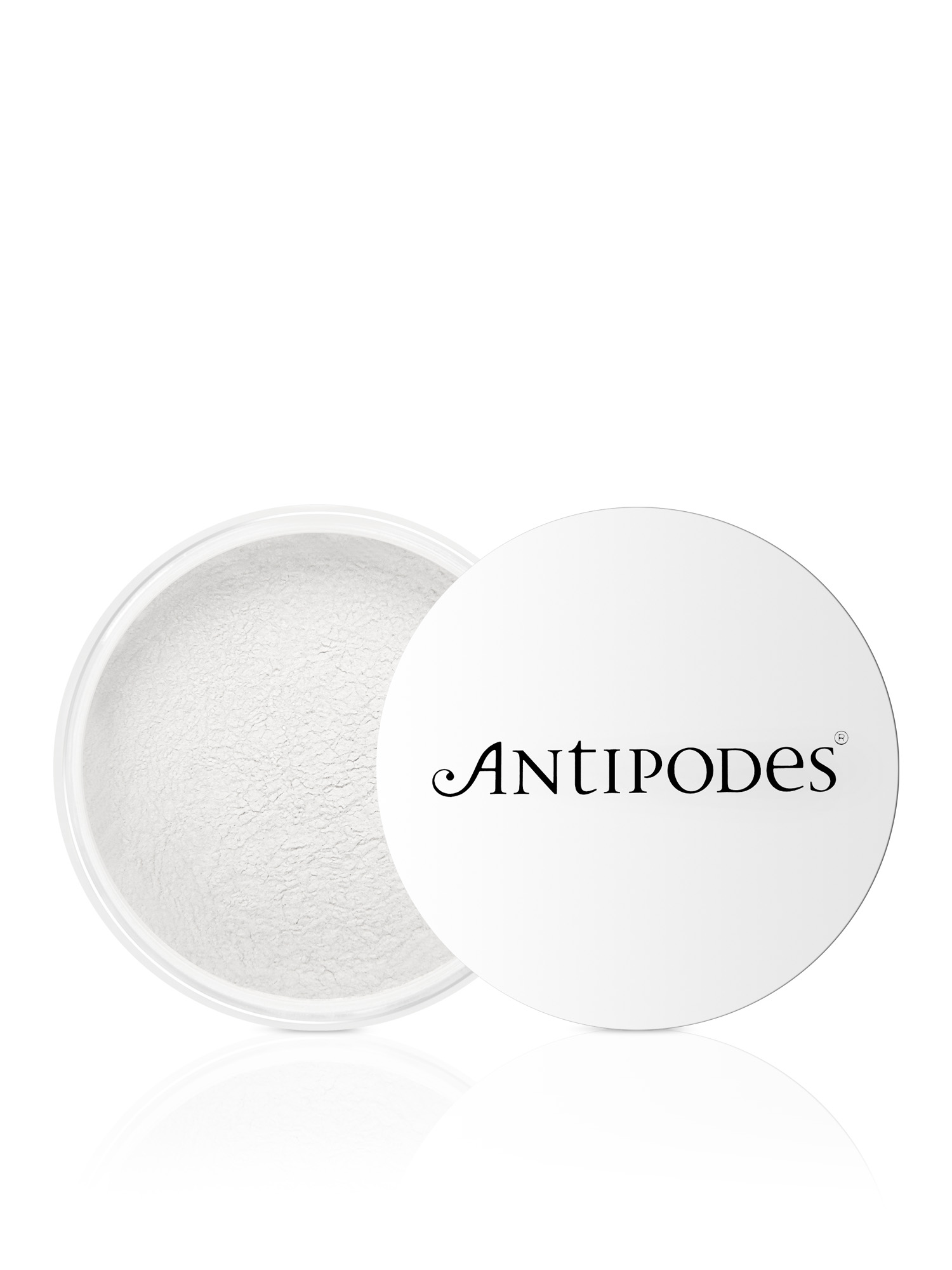 Antipodes Performance Plus Skin-Brightening Mineral Finishing Powder