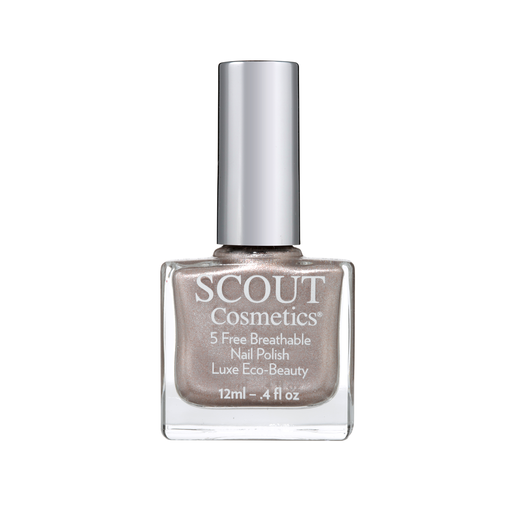 SCOUT Cosmetics Nail Polish - Be My Lover