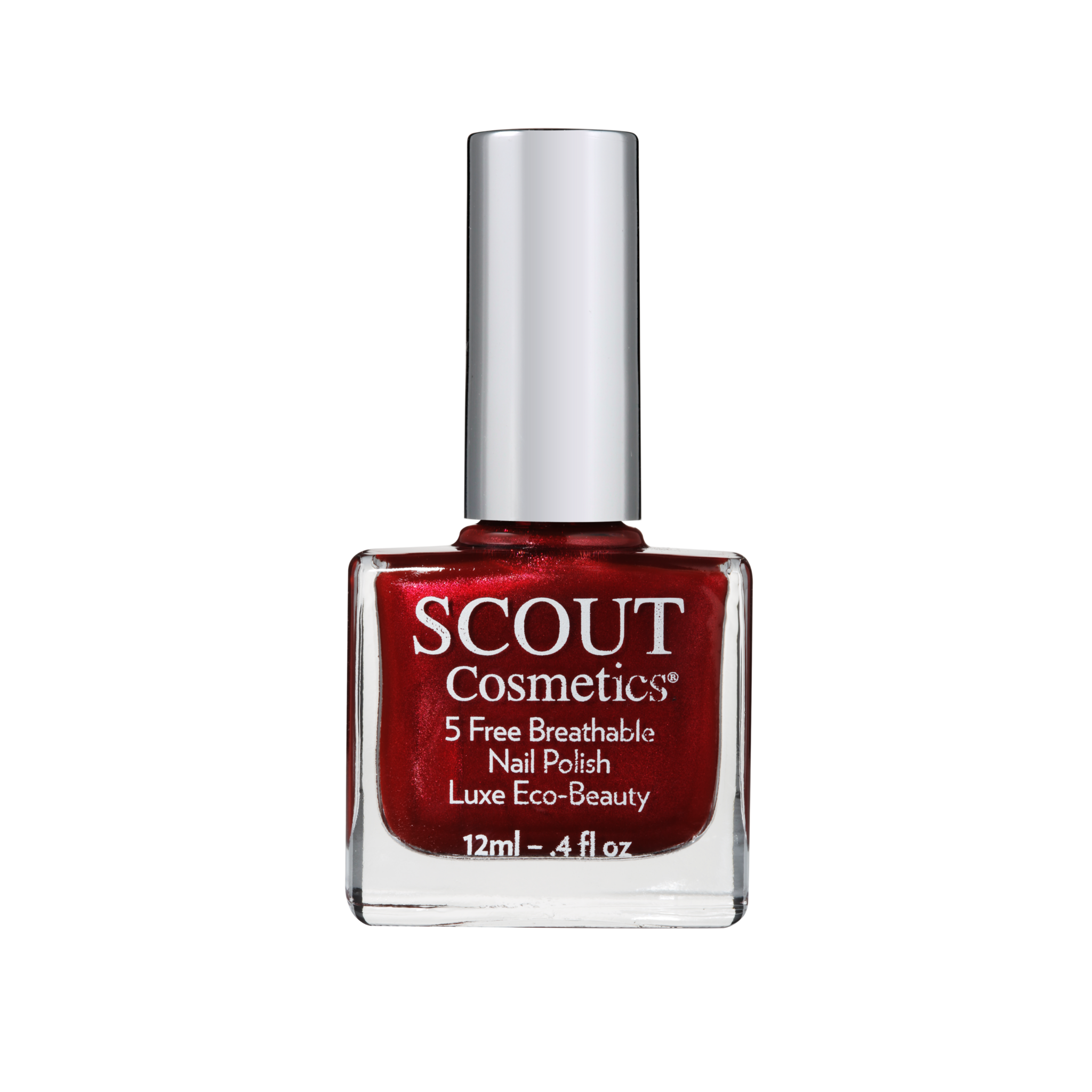SCOUT Cosmetics Nail Polish - Shake It
