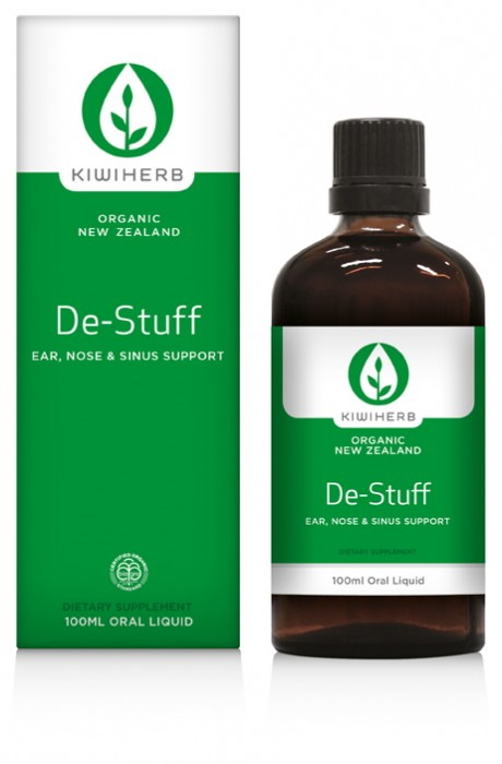Kiwiherb De Stuff 100ml