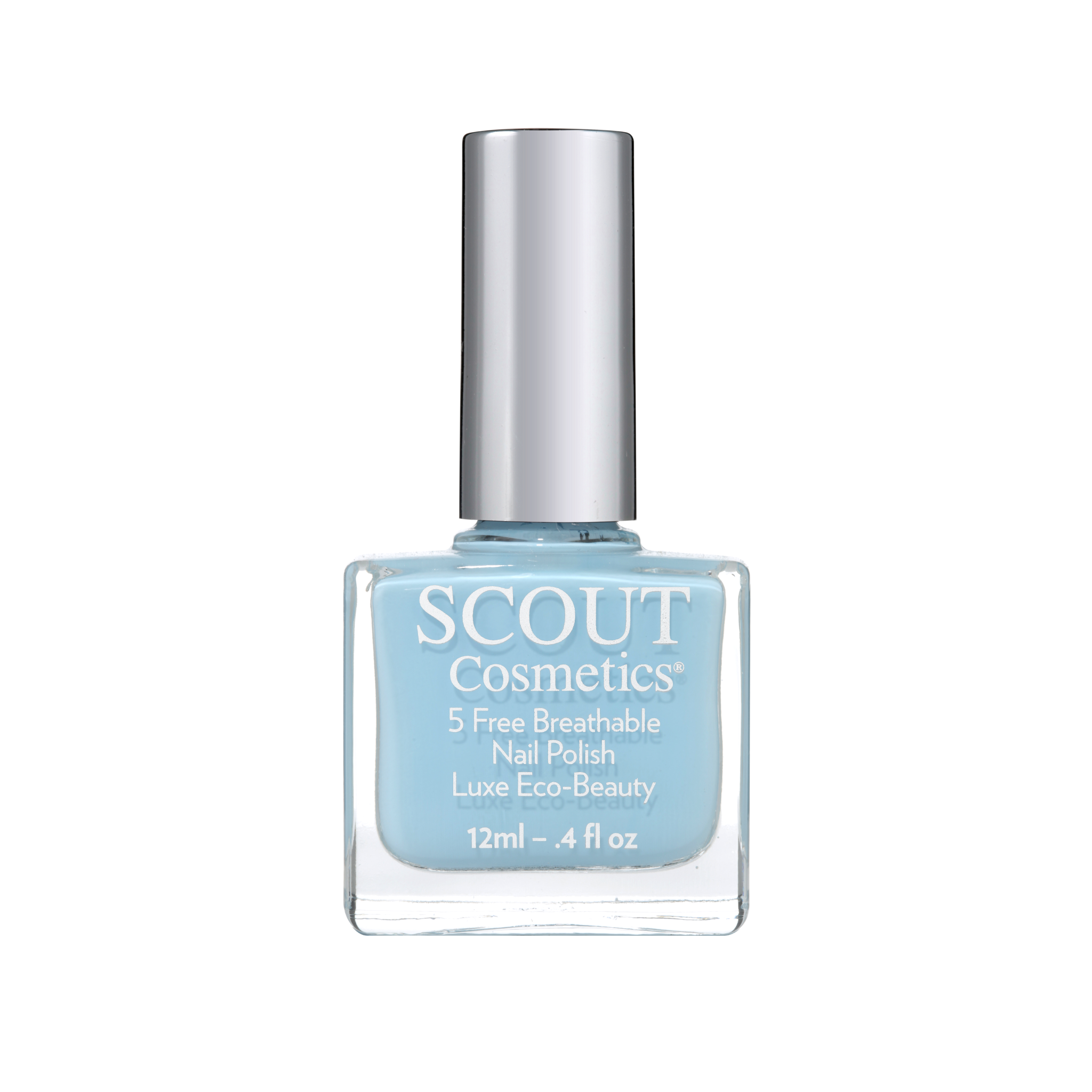 SCOUT Cosmetics Nail Polish - Don't You Forget About Me