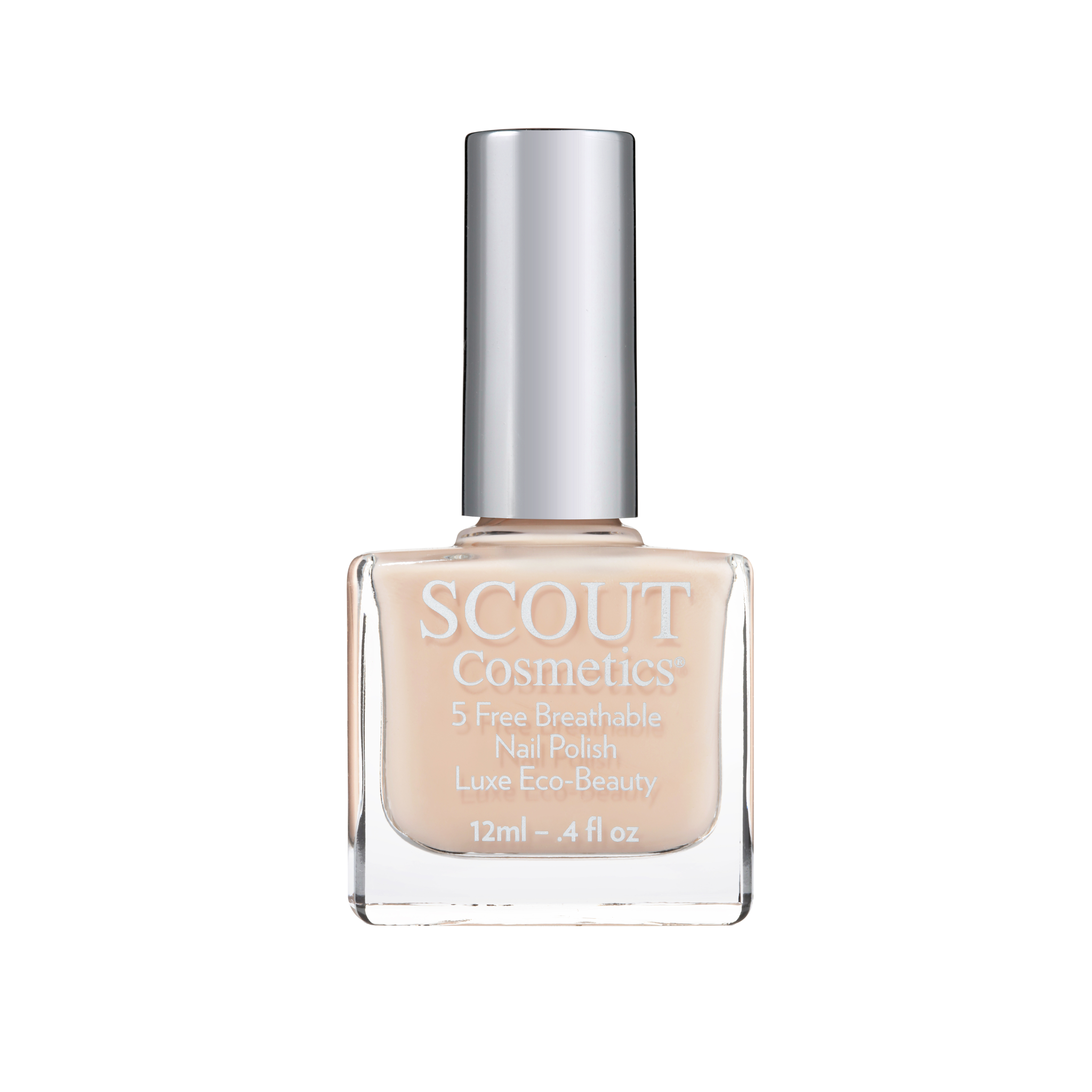 SCOUT Cosmetics Nail Polish - Free Ride