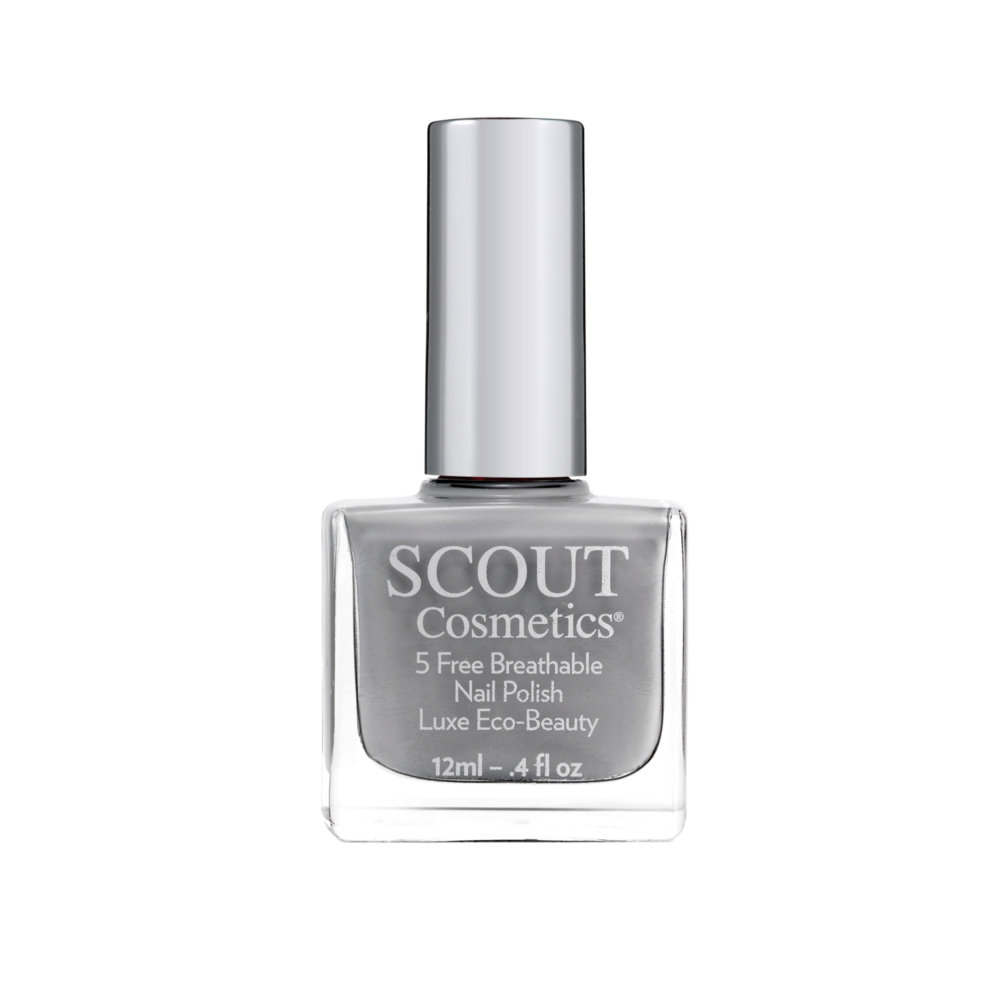 SCOUT Cosmetics Nail Polish - Look at Me