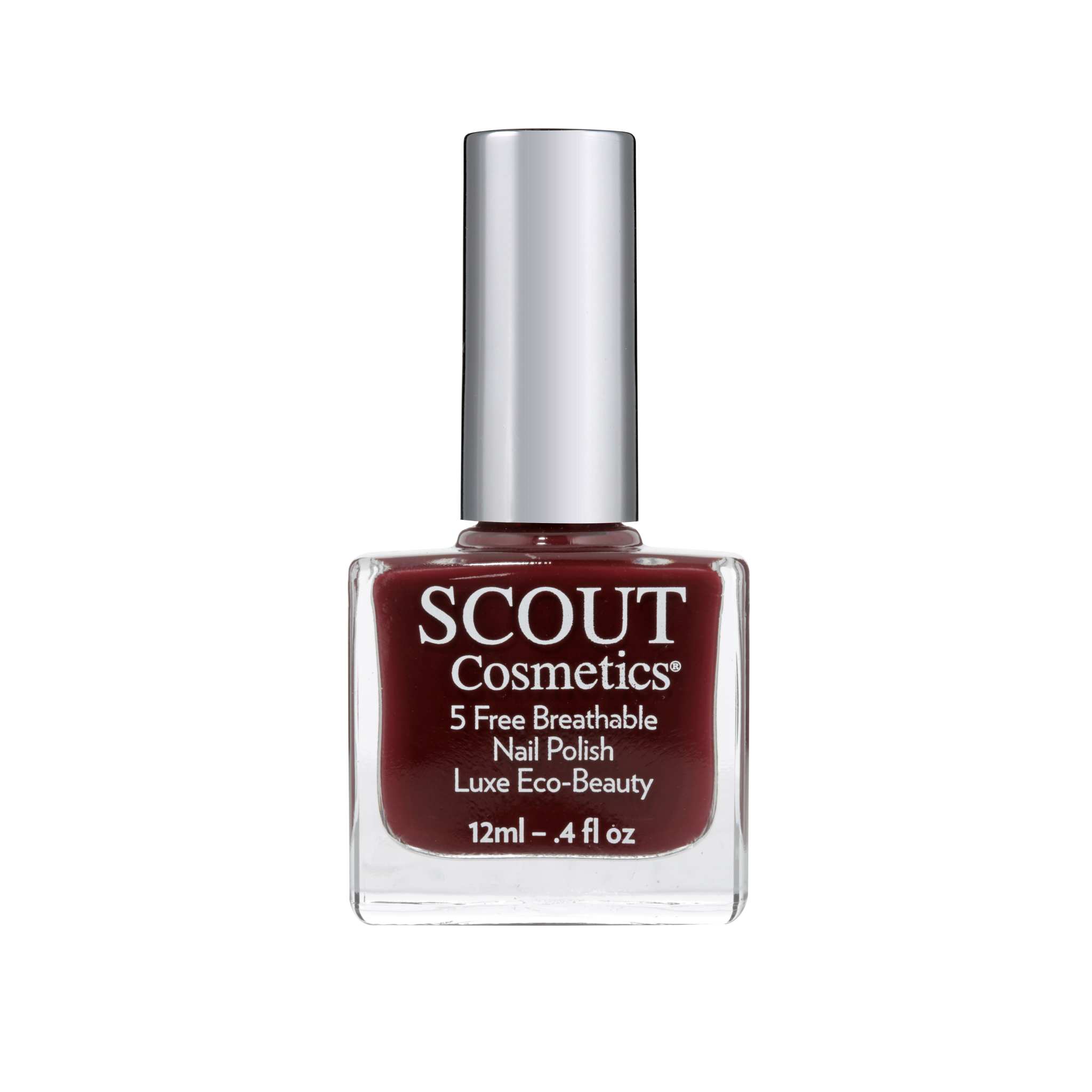 SCOUT Cosmetics Nail Polish - Never Tear Us Apart