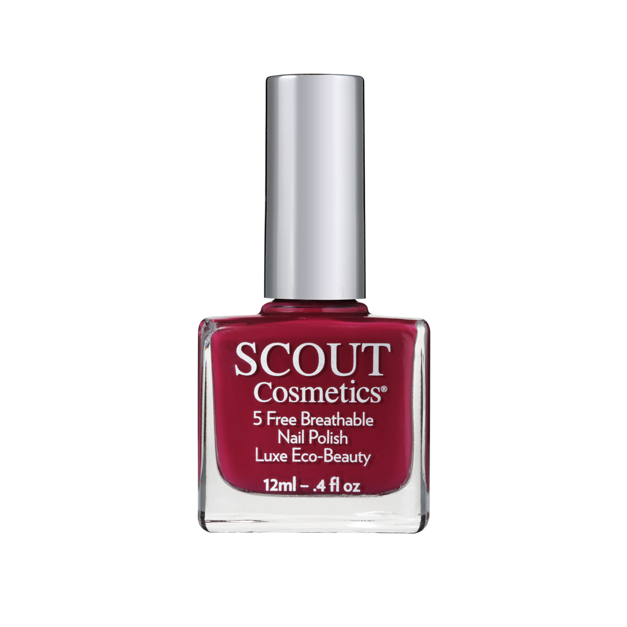 SCOUT Cosmetics Nail Polish - Spice Up Your Life
