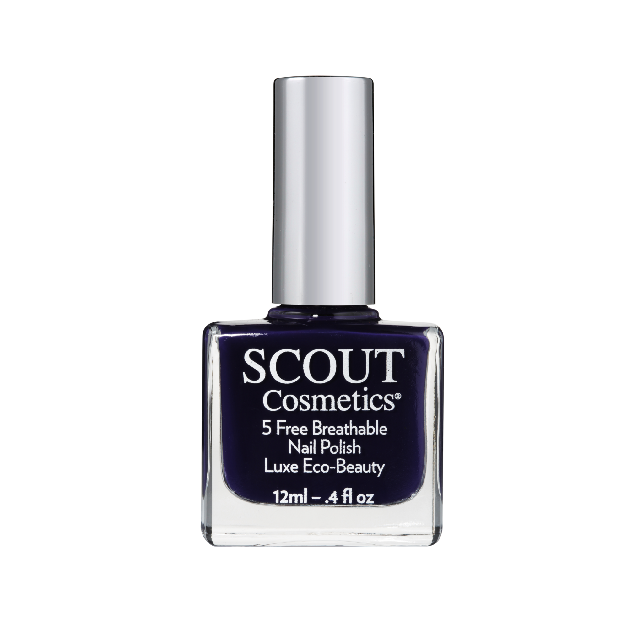 SCOUT Cosmetics Nail Polish - Surrender Yourself
