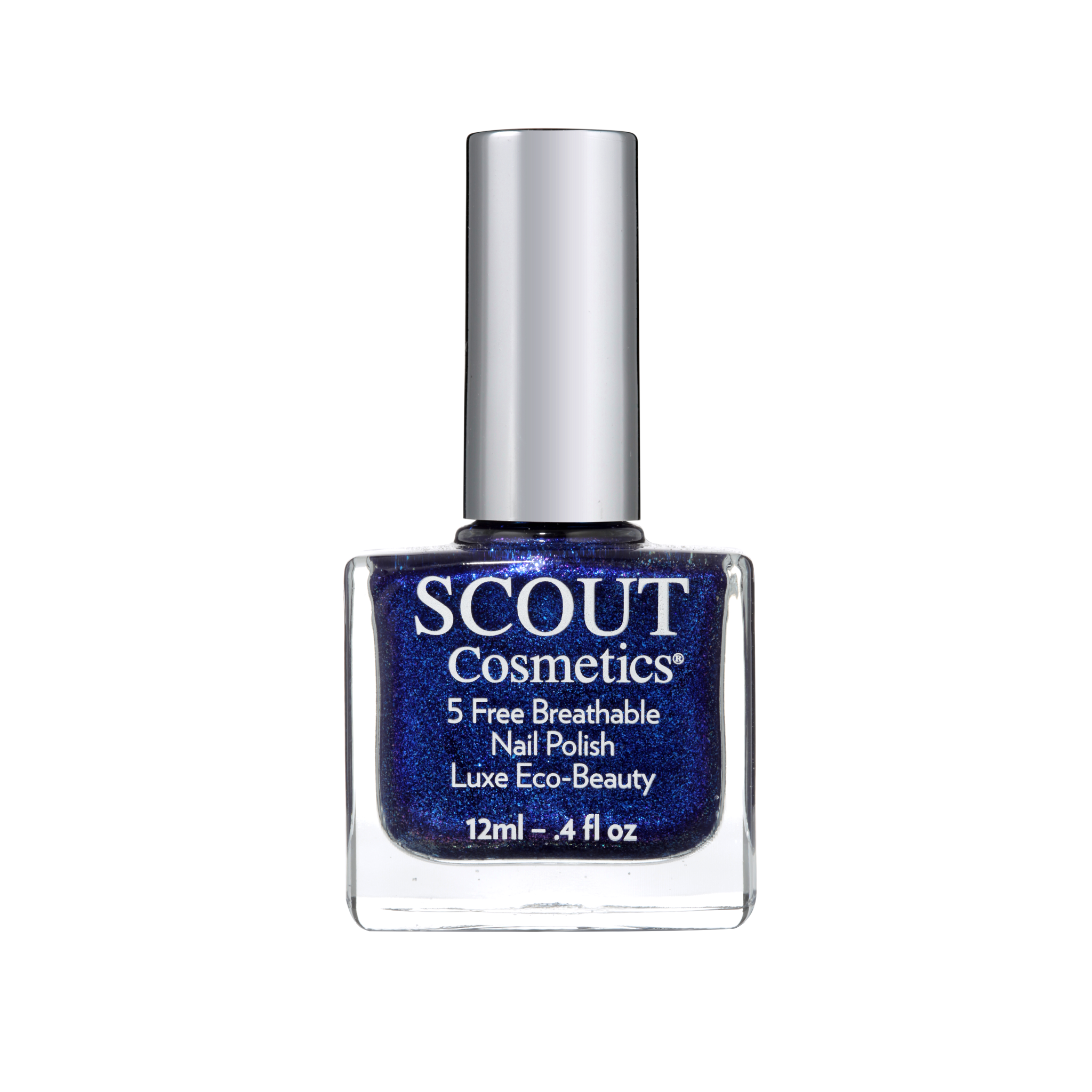 SCOUT Cosmetics Nail Polish - You Oughta Know