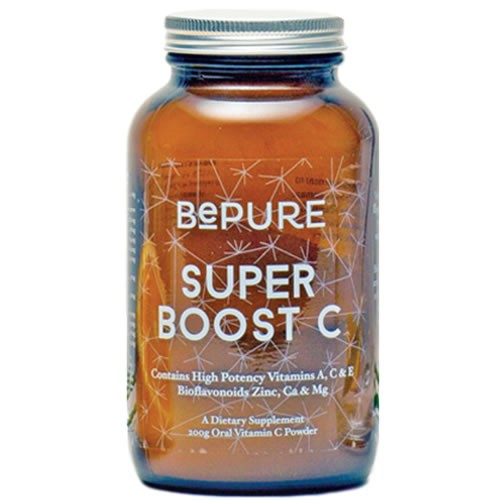 BePure Super Boost C Powder 200g
