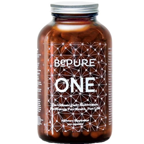 BePure One 300 Caps